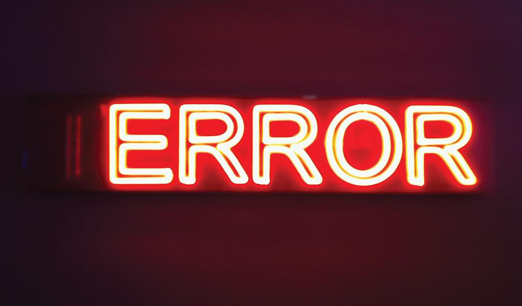 I 12 errori che il 90% degli Insegnanti commette quando insegna difesa personale