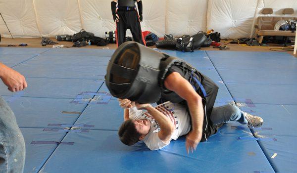 Difesa Personale e Simulazioni: ecco perché il 90% dei praticanti di arti marziali non è in grado di  difendersi!