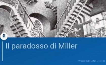 Il paradosso di Miller